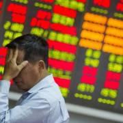 Kinh tế Trung Quốc đối mặt với sức ép suy giảm