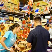 Phở ăn liền và cà phê Việt bán chạy trên đất Thái