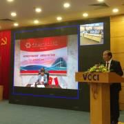 VCCI giới thiệu Hội chợ Quảng Châu – Trung Quốc đến DN Việt