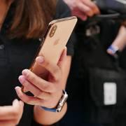 Sản phẩm Apple bắt đầu chịu ảnh hưởng từ mức thuế quan mới của Mỹ