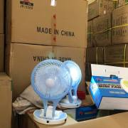 Ngăn chặn hàng có xuất xứ nước ngoài trung chuyển qua Việt Nam