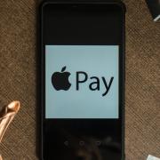 Apple cũng 'quan tâm' tới tiền điện tử