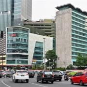 Indonesia mở rộng áp dụng ôtô lưu thông theo biển số chẵn lẻ ở Jakarta
