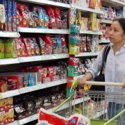 Các siêu thị ở Thái Lan cam kết ngừng cung cấp túi nhựa