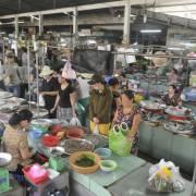 Hàng Việt chuyển hướng tìm về kênh phân phối truyền thống