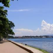 Hữu duyên với miệt biển Dumaguete