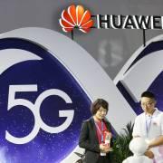 Trung Quốc ra mắt hệ thống mạng 5G