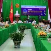 Mekong Connect 2019: Bàn cách đưa ĐBSCL khỏi 'nghèo, khổ, lạc hậu và giải cứu'