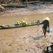 Nước và điện sau mùa mưa ở Mekong?
