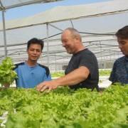 'Công viên tuần hoàn' – mô hình mới cho nông dân ĐBSCL