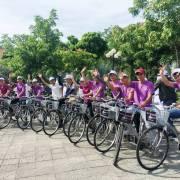 Xe đạp trở lại các thành phố Việt Nam?