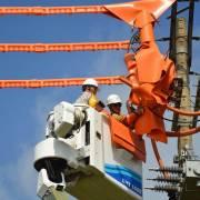 Năm 2019 EVN dự kiến phải huy động 1,56 tỷ kWh điện chạy dầu