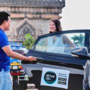 Meal Temple của Campuchia ra mắt ứng dụng gọi xe ở Lào
