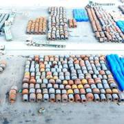 Cảnh báo thép nhập khẩu tràn vào: Trung Quốc chiếm trên 50% sản lượng