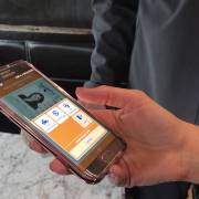 Thái Lan: quản lý giao thông bằng công nghệ điện tử