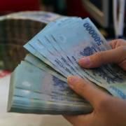 Lãi suất tiền đồng liên ngân hàng giảm mạnh