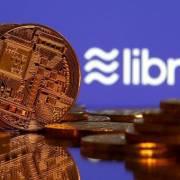 Facebook đợi Mỹ phê chuẩn dự án tiền điện tử Libra