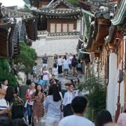 Đi du lịch Hàn Quốc được miễn lệ phí Visa