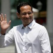 CEO Go-Jek từ chức để gia nhập nội các Indonesia