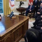 Mỹ – Trung đạt thỏa thuận thương mại một phần