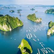Việt Nam đón lượng khách quốc tế cao kỷ lục