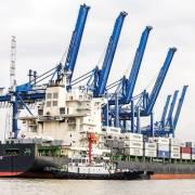 EVFTA: Logistics Việt Nam trước đối thủ mạnh EU