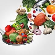 Rối loạn ăn uống do ám ảnh thức ăn 'đúng'