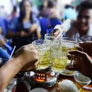 Người Việt thiếu rau, thừa muối, quá tải bia rượu