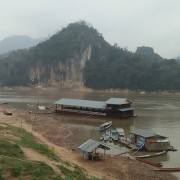 ĐBSCL sẽ 'suy thoái và tan rã' nếu xây dựng đập thủy điện Luang Prabang