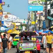 Kinh tế Thái Lan được dự báo sẽ cải thiện nhờ các gói hỗ trợ của chính phủ
