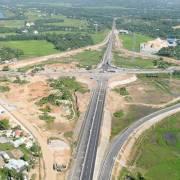 Tháng 8/2020 mới đấu thầu xong cao tốc Bắc – Nam