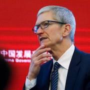 Dữ liệu từ Safari của Apple đang được Tencent khai thác?