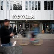 Softbank có cứu nổi 'con tàu đắm' WeWork?