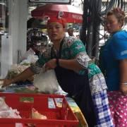 Sắp có chợ đầu mối xuất khẩu hàng Việt đầu tiên tại Malaysia