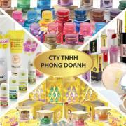 Mỹ phẩm Phong Doanh – Vì sắc đẹp Việt