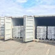 Tổng cục Hải quan đưa ra hướng xử lý 1,8 triệu tấn nhôm tạm nhập tái xuất
