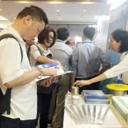 Doanh nghiệp kỳ vọng tăng trưởng doanh số bán nhờ thương mại quốc tế