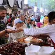TP.HCM tổ chức liên hoan ẩm thực Món ngon các nước