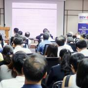 Thị trường Myanmar phù hợp với năng lực sản xuất của DN Việt