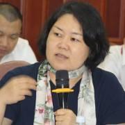 Mayu Ino: muốn làm nông hữu cơ thì nông dân phải học và tập tính kiên trì