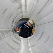 Lợi nhuận công nghiệp của Trung Quốc giảm mạnh nhất trong 8 tháng