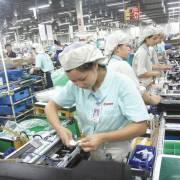 Tổng vốn đầu tư nước ngoài vào Việt Nam đạt gần 31,8 tỷ USD