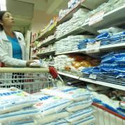Bỏ hàng rào thuế quan nhập khẩu đường có xuất xứ ASEAN