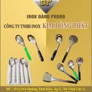 Inox Kim Đồng Phát – đồng hành cùng người nội trợ Việt