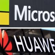 Chính phủ Mỹ cho phép Microsoft cung cấp phần mềm cho Huawei