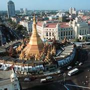 Doanh nghiệp Việt vào Myanmar: bền chí thì thành