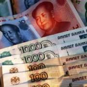 Nga và Trung Quốc thảo luận về 70 dự án với tổng trị giá 112 tỷ USD