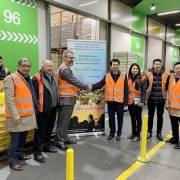 Trái cây Việt nhiều cơ hội vào thị trường Úc
