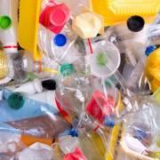 Nhựa tái chế bằng kỹ thuật hơi nước mới giúp loại bỏ mùi