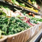Diễn đàn: Thay đổi bữa ăn thì cả nông nghiệp và khí hậu thay đổi?